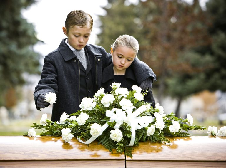 Children_Casket